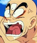 Character from the Tien Shinhan