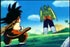 Screenshot of Dragon Ball GT